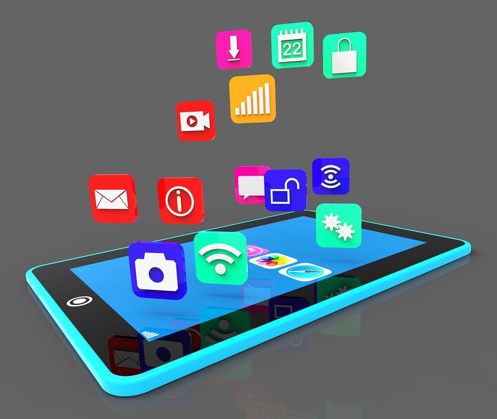 Apps for Smartphone